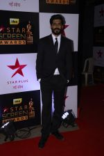 Harshvardhan Kapoor at 22nd Star Screen Awards 2016 on 4th Dec 2016 (156)_58465c803ea46.JPG