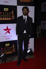 Harshvardhan Kapoor at 22nd Star Screen Awards 2016 on 4th Dec 2016 (157)_58465c80d6866.JPG