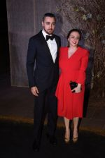 Imran, Avantika Khan at Manish Malhotra�s 50th birthday bash hosted by Karan Johar on 5th Dec 2016 (431)_584683cc7f277.JPG