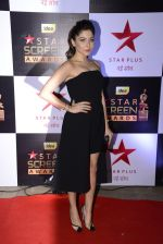Kanika Kapoor at 22nd Star Screen Awards 2016 on 4th Dec 2016 (80)_58465c965af97.JPG
