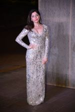 Kanika Kapoor at Manish Malhotra�s 50th birthday bash hosted by Karan Johar on 5th Dec 2016 (892)_58468414e5ea3.JPG