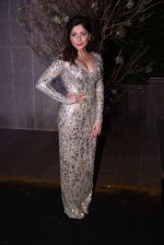 Kanika Kapoor at Manish Malhotra�s 50th birthday bash hosted by Karan Johar on 5th Dec 2016 (894)_5846841613a71.JPG