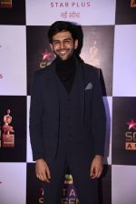 Kartik Aaryan at 22nd Star Screen Awards 2016 on 4th Dec 2016 (939)_58465c9fdd227.JPG