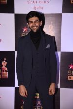 Kartik Aaryan at 22nd Star Screen Awards 2016 on 4th Dec 2016 (940)_58465ca09adb0.JPG