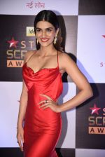 Kriti Sanon at 22nd Star Screen Awards 2016 on 4th Dec 2016 (515)_58465ca9b092f.JPG