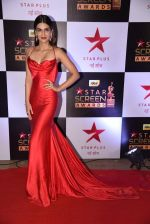 Kriti Sanon at 22nd Star Screen Awards 2016 on 4th Dec 2016 (516)_58465caa4ae6a.JPG