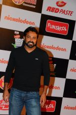 Leander Paes at Nickelodeon_s Kids Choice Awards on 5th Dec 2016 (461)_584664ac3690d.JPG