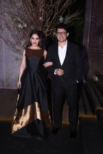Madhuri Dixit at Manish Malhotra�s 50th birthday bash hosted by Karan Johar on 5th Dec 2016 (297)_584684c000e9e.JPG