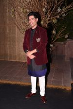 Manish Malhotra�s 50th birthday bash hosted by Karan Johar on 5th Dec 2016 (26)_58468509c2db4.JPG