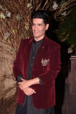Manish Malhotra�s 50th birthday bash hosted by Karan Johar on 5th Dec 2016 (30)_5846850d7b0e0.JPG