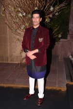 Manish Malhotra�s 50th birthday bash hosted by Karan Johar on 5th Dec 2016 (32)_5846850e54e6c.JPG