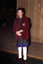 Manish Malhotra�s 50th birthday bash hosted by Karan Johar on 5th Dec 2016 (34)_5846850fee2e4.JPG