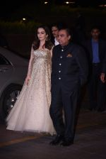 Nita Ambani, Mukesh Ambani at Manish Malhotra�s 50th birthday bash hosted by Karan Johar on 5th Dec 2016 (325)_5846855f3b574.JPG