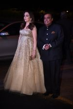 Nita Ambani, Mukesh Ambani at Manish Malhotra�s 50th birthday bash hosted by Karan Johar on 5th Dec 2016 (326)_5846860a0762a.JPG