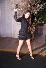 Parineeti Chopra at Manish Malhotra�s 50th birthday bash hosted by Karan Johar on 5th Dec 2016 (595)_5846857a824b7.JPG