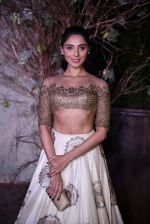 Perina Qureshi at Manish Malhotra�s 50th birthday bash hosted by Karan Johar on 5th Dec 2016 (798)_5846858c0f57f.JPG
