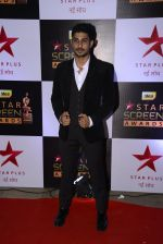Prateik Babbar at 22nd Star Screen Awards 2016 on 4th Dec 2016 (138)_58465d6ad1fdb.JPG