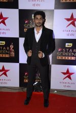Prateik Babbar at 22nd Star Screen Awards 2016 on 4th Dec 2016 (141)_58465d6ca9cd3.JPG