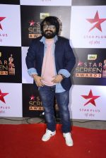 Pritam Chakraborty at 22nd Star Screen Awards 2016 on 4th Dec 2016 (66)_58465d86a5b5f.JPG