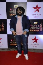 Pritam Chakraborty at 22nd Star Screen Awards 2016 on 4th Dec 2016 (67)_58465d87792e6.JPG