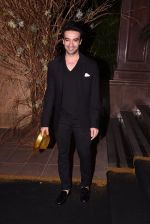 Punit Malhotra at Manish Malhotra�s 50th birthday bash hosted by Karan Johar on 5th Dec 2016 (32)_584685951a66e.JPG