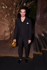 Punit Malhotra at Manish Malhotra�s 50th birthday bash hosted by Karan Johar on 5th Dec 2016 (33)_58468595e5622.JPG