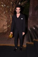 Punit Malhotra at Manish Malhotra�s 50th birthday bash hosted by Karan Johar on 5th Dec 2016 (35)_584685979a56d.JPG