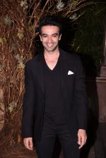 Punit Malhotra at Manish Malhotra�s 50th birthday bash hosted by Karan Johar on 5th Dec 2016 (36)_584685984949b.JPG