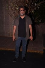 R Balki at Manish Malhotra�s 50th birthday bash hosted by Karan Johar on 5th Dec 2016 (100)_584685a04305c.JPG