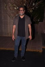 R Balki at Manish Malhotra�s 50th birthday bash hosted by Karan Johar on 5th Dec 2016 (103)_584685a21c793.JPG