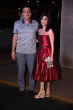 Ronnie Screwala at Manish Malhotra�s 50th birthday bash hosted by Karan Johar on 5th Dec 2016 (309)_584685ab8bc4d.JPG