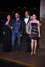 Saif Ali Khan at Manish Malhotra�s 50th birthday bash hosted by Karan Johar on 5th Dec 2016 (514)_584685b965f13.JPG