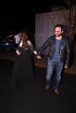Saif Ali Khan at Manish Malhotra�s 50th birthday bash hosted by Karan Johar on 5th Dec 2016 (518)_584685bc0539f.JPG