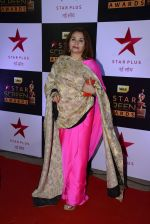 Salma Agha at 22nd Star Screen Awards 2016 on 4th Dec 2016 (92)_58465de6a0b06.JPG