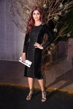 Shilpa Shetty at Manish Malhotra�s 50th birthday bash hosted by Karan Johar on 5th Dec 2016 (756)_584685fa02f52.JPG