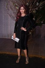 Shilpa Shetty at Manish Malhotra�s 50th birthday bash hosted by Karan Johar on 5th Dec 2016 (757)_584685fac0b29.JPG