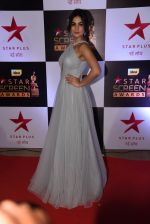 Sonal Chauhan at 22nd Star Screen Awards 2016 on 4th Dec 2016 (825)_58465e672e602.JPG