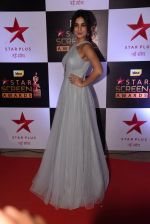 Sonal Chauhan at 22nd Star Screen Awards 2016 on 4th Dec 2016 (826)_58465e67ca3fd.JPG