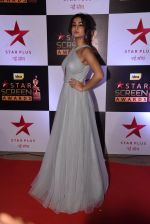 Sonal Chauhan at 22nd Star Screen Awards 2016 on 4th Dec 2016 (827)_58465e6879c78.JPG