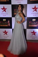 Sonal Chauhan at 22nd Star Screen Awards 2016 on 4th Dec 2016 (828)_58465e69140e5.JPG
