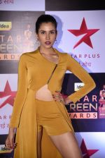 Sonnalli Seygall at 22nd Star Screen Awards 2016 on 4th Dec 2016 (689)_58465e8f98991.JPG