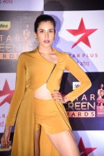 Sonnalli Seygall at 22nd Star Screen Awards 2016 on 4th Dec 2016 (695)_58465e94da791.JPG