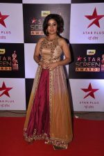 Sunidhi Chauhan at 22nd Star Screen Awards 2016 on 4th Dec 2016 (309)_58465eacde913.JPG