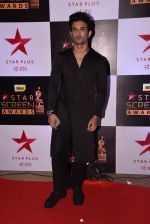 Sushant Singh Rajput at 22nd Star Screen Awards 2016 on 4th Dec 2016 (363)_58465ed6d7903.JPG