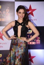 Tamannah Bhatia at 22nd Star Screen Awards 2016 on 4th Dec 2016 (873)_58465ee83f768.JPG