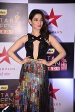 Tamannah Bhatia at 22nd Star Screen Awards 2016 on 4th Dec 2016 (874)_58465ee8e1828.JPG