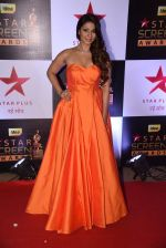 Tanisha Mukherjee at 22nd Star Screen Awards 2016 on 4th Dec 2016 (680)_58465ef5b7951.JPG