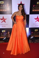 Tanisha Mukherjee at 22nd Star Screen Awards 2016 on 4th Dec 2016 (682)_58465ef6e6e88.JPG