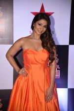 Tanisha Mukherjee at 22nd Star Screen Awards 2016 on 4th Dec 2016 (684)_58465ef82abf9.JPG