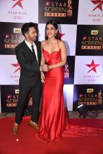 Varun Dhawan at 22nd Star Screen Awards 2016 on 4th Dec 2016 (501)_58465f256a80f.JPG